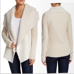 Romeo and Juliet Couture Cardigan Size XS